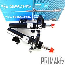 2x SACHS 313 283 + 313 287 Stoßdämpfer Vorderachse Ford Focus C-MAX Focus II