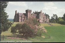 Herefordshire Postcard - Brockhampton Court Hotel   MB2285