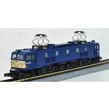 Kato 3020-1 Electric Locomotive EF58 Blue - N