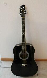 Stagg. Gitarre Linkshänder. Gitarre. Guitar. Gitarre Stagg.