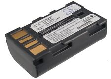 7.4 V Batteria per JVC gz-mg330aus, gr-d796ex, gz-mg360bus, gz-ms120a, gz-mg465us