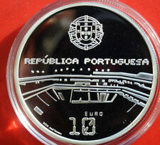 Angebot Portugal: 10 Euro 2006 Silber, KM# 774 , F# 2228, PP-Proof