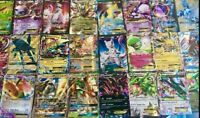 Pokémon Card Lot - 50 Cards - Guaranteed EX/GX Card
