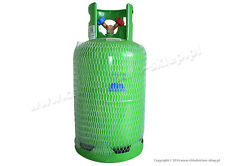 The two-valve cylinder for recovery of refrigerant 27.2 kg, 47 bar - Mastercool