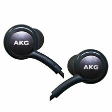 100% Original AKG Headphones for Samsung Galaxy S8 S8 Plus S9 S9 Plus with mic