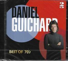 Best of 70 Daniel Guichard Barclay Tony RALLO CD