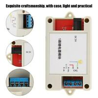 8 Channel Ethernet WIFI Relay Module Network Switch 9-24V Power Indicator Light