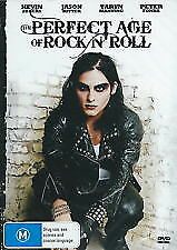The Perfect Age Of Rock N Roll - NEW DVD