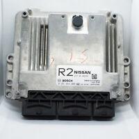 Nissan X-Trail 2016 T32 Engine ECU 2.0 Diesel 23710-4BD9D 0281034008