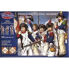 Victrix VX0008 - French napoleonic infantry 1804-1807 - 28mm