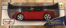 Maisto 1:18 Diecast Model Ferrari California T Special Edition