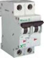 Moeller Leitungsschutzschalter FAZ-D6/2 2 polig  D6 A Automat 2pol. D 6A OVP