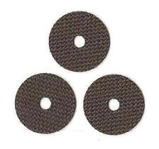 Mitchell carbontex drag washers MTX 300XE, 308XE