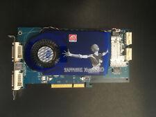 Sapphire X1950 PRO Dual DVI 512MB DDR3 256bit AGP