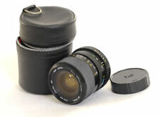 Pentax K Manual Focus Camera Lenses 28-70mm Focal