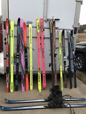 New listing Professional Snow Skis W/ Poles