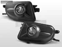 Fog Lights Fogs foglights New set Sport Package lamp tuning black pair styling