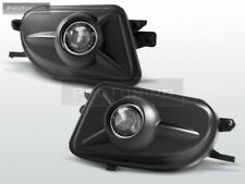 Fog Lights Fogs foglights New set Sport Package lamp tuning black pair styling