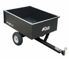 Heavy Duty Dump Trailer / Yard Cart, New in Box,  Fast Free Shipping 🔥