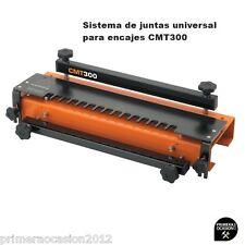 Plantilla de lazos CMT300 ORANGE TOOLS  , tienda Primeraocasion