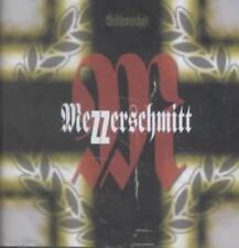 MEZZERSCHMITT - WELTHERRSCHAFT NEW CD