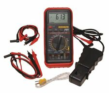 Electronic Specialties 585K Deluxe Multimeter Kit - Automotive Meter With Rpm
