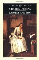 Dombey and Son (Penguin English Library) By Charles Dickens