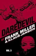 Daredevil, Vol. 3 (TP) Frank Miller & Mike W. Barr 1st
