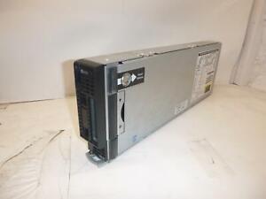 HP BL460c Gen 8 blade 2x E5-5650 2GHz (16 cores) 64GB Ram&