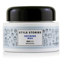 AlfaParf Style Stories Defining Wax (Medium Hold) 75ml Styling Hair Wax
