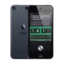 Apple iPod touch 5th Generation Black (32GB) Very Good Condition