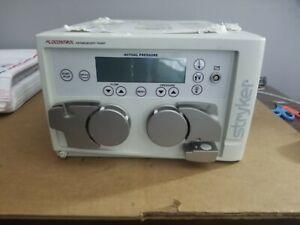 Stryker 350 600 001 Flocontrol Arthroscopy Pump A114