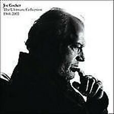2 CD Joe Cocker Ultimate Collection 1968-2003 NUEVO