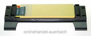 DMT DuoSharp Benchstone WM8FC-WB Diamant Schleifset Schleifstein Messerschärfer