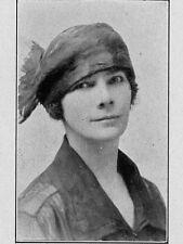 1919 Penn Hall Girls Prep School Yearbook~Photos~History~Literature~Sport~WWI~++