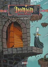 DONJON Monsters 4. Le Noir Seigneur. BLANQUET EO 2003 - neuf