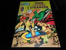 Thor Le fils d'Odin 9 : Thor contre l'étranger