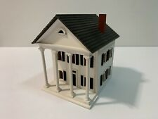 G and M Gudgel 1/144 Greek Revival House 1984