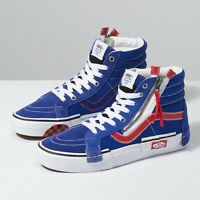 Vans Sk8 Hi Reissue Cap Sneaker Men's Lifestyle Shoes
