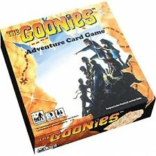 The Goonies Adventure Card Game -