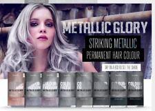 2 X Knight & Wilson Hair Colour Freedom Metallic Glory Permanent
