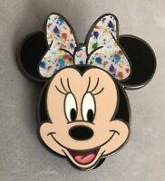 Disney D23 Destination D WDI MOG Minnie Mouse 90th Birthday Pin LE 1000 New