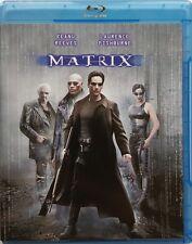 Blu-ray Matrix dei fratelli Wachowski 1999 Usato
