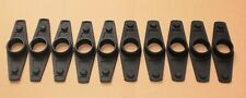 CATERPILLAR  FOLDED PANEL RADIATOR SEALS  PACK OF 10 PN 9Y 1654  9Y 1655 CAT