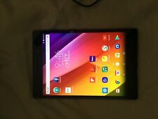 ASUS Zenpad S 32GB, 2GB Ram, Wi-Fi, 8in - Black