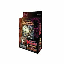 Cardfight Vanguard: Resonance of Thunder Dragon Trial Deck NEW