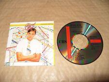 Miguel Bose Grandes Exitos cd 1988 Excellent Condition