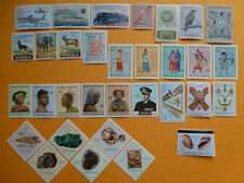 LOT 5368 TIMBRES / STAMP THEME POSTE AERIENNE + DIVERS ANGOLA ANNÉE 1911-1981