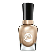 Sally Hansen Miracle Gel Nail Color, 0.5 Ounce (choose shade/color)