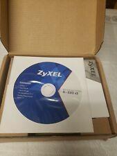 ZyXel G-220 v3 Wireless USB Adapter.  Open Box